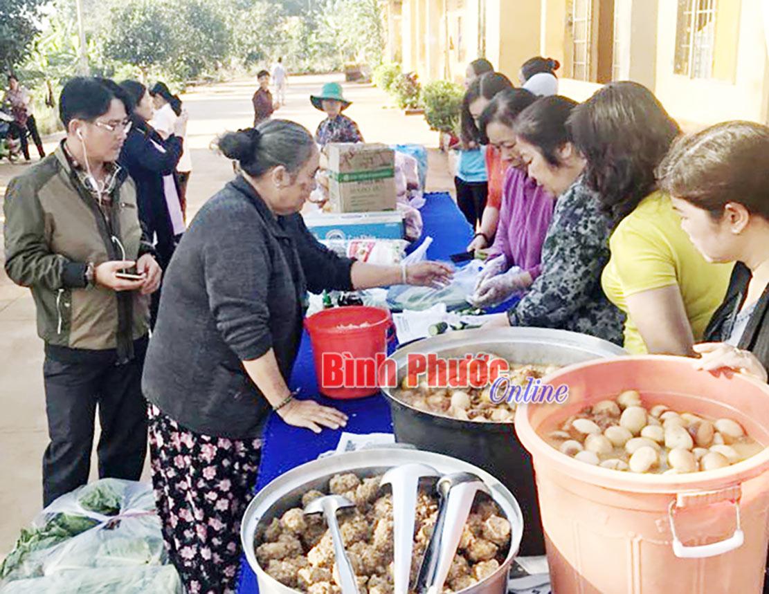Thị xã Bình Long: Lan tỏa nhiều mô hình học và làm theo Bác