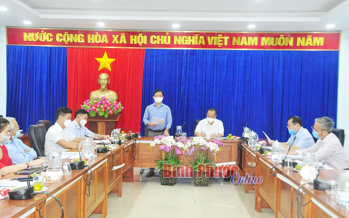 Phú Riềng có 8/38 trường đạt chuẩn quốc gia mức độ 1