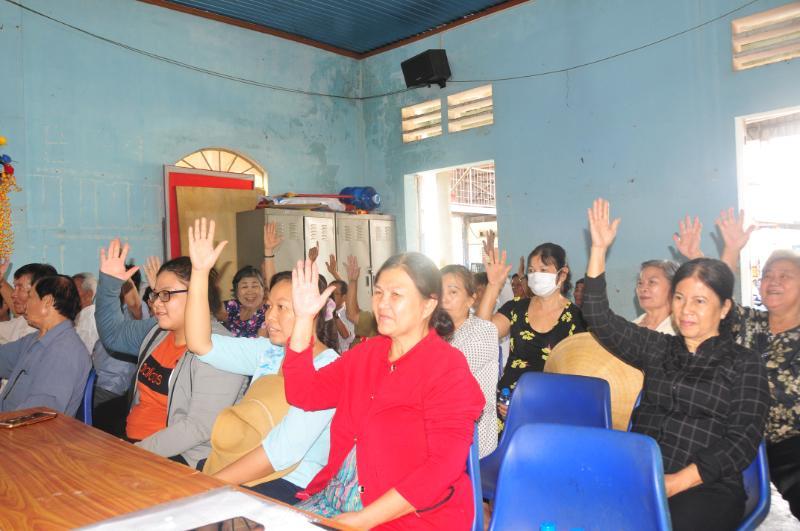 Bình Phước dự kiến 2 đơn vị bầu cử đại biểu Quốc hội khóa XV